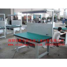 带挂板工作台|产品检测台|实验室工作台