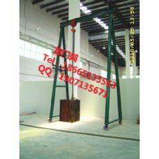 供应移动式龙门架|模具吊架