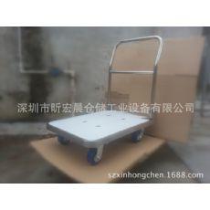 深圳东莞不锈钢手推车|防静电手推车厂家