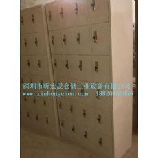 深圳储物柜|衣柜|双开门衣鞋柜