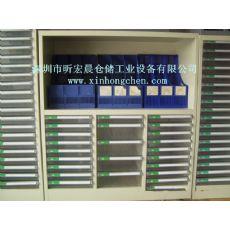 塑胶盒文件柜