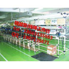 供应线棒工作台|柔性圆管工作台