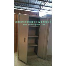 工具存放柜|双开门置物柜|重型工具柜