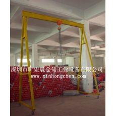 东莞龙门架生产厂家|移动式龙门架供应商