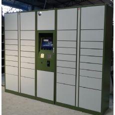 上海智能存储柜厂家直销