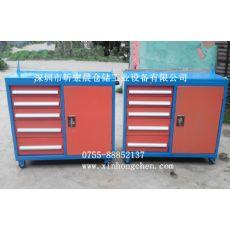 河源工具柜|惠州移动式工具车|钢制储物柜厂家直销