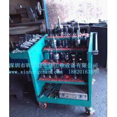 数控刀具柜 双开门BT40刀具存放柜