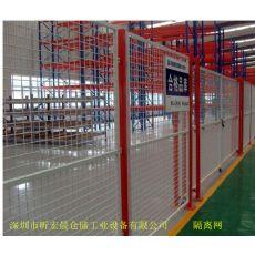 惠州隔离网护栏网/大朗车间隔离网厂家直销