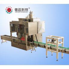 专业生产液体肥料自动生产线