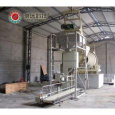 掺混肥生产线 掺混肥自动生产线