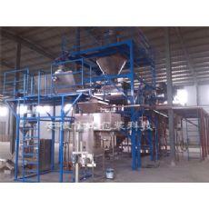 氨基酸水溶肥全自动生产线
