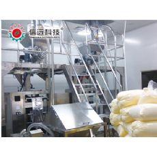 兽药粉剂生产线、兽药粉剂全自动生产线