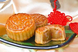 廣式月餅最受吃貨歡迎