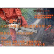 黑龙江佳木斯大功率气动切割锯厂家