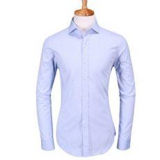 兰州哪有男士硬领衬衫代工工厂