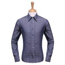 石家庄哪有男士硬领衬衫代工工厂