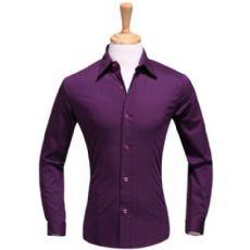 聊城哪有男士硬领衬衫代工工厂