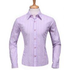 天津哪有男士硬领衬衫代工工厂