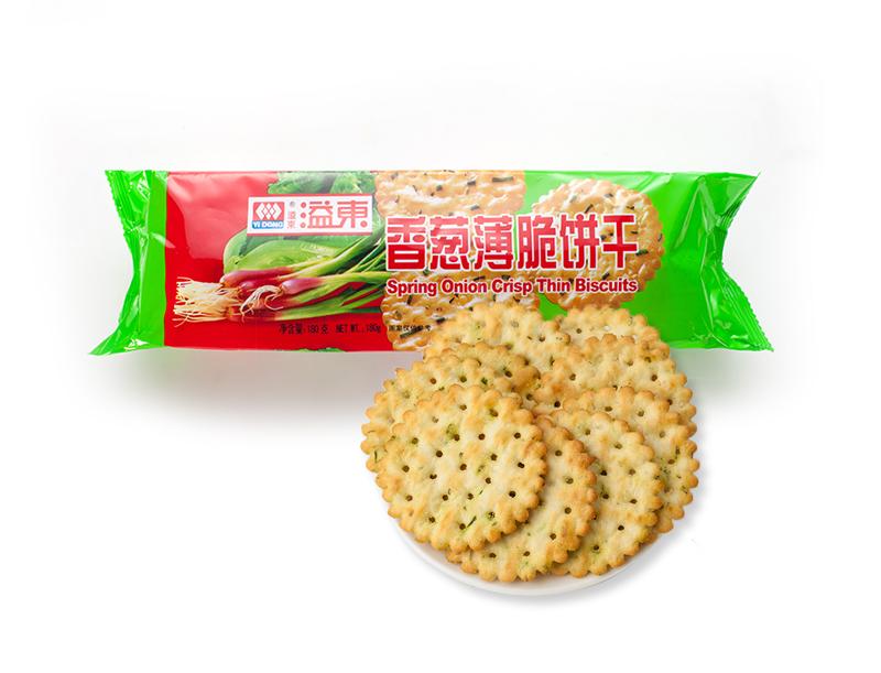 薄脆饼干(180g)