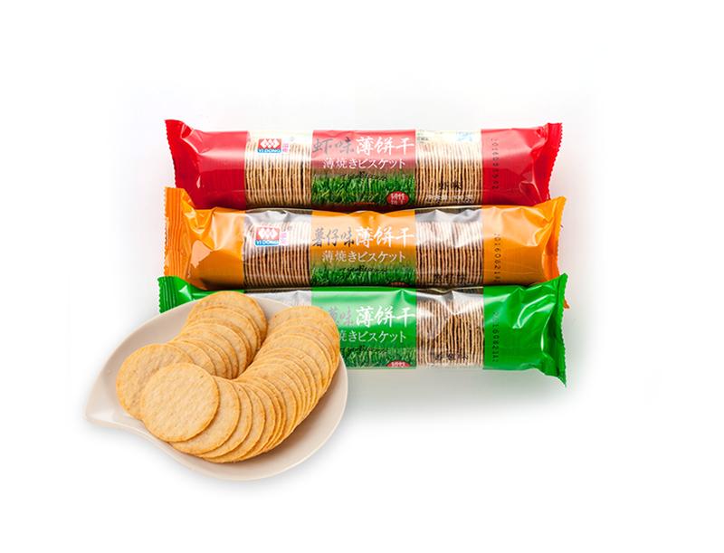 薄饼干(100g)