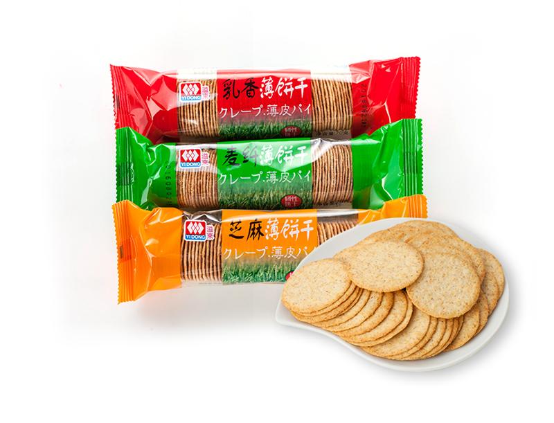 薄饼干(70g)