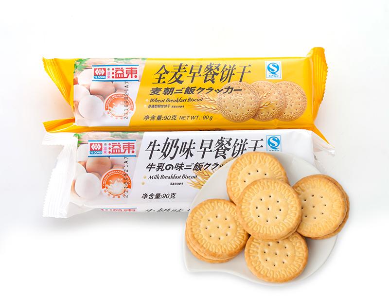 早餐饼(75g)