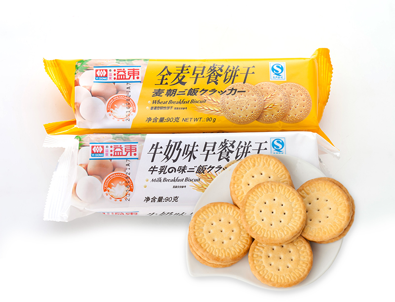 Breakfast Biscuits(75g)