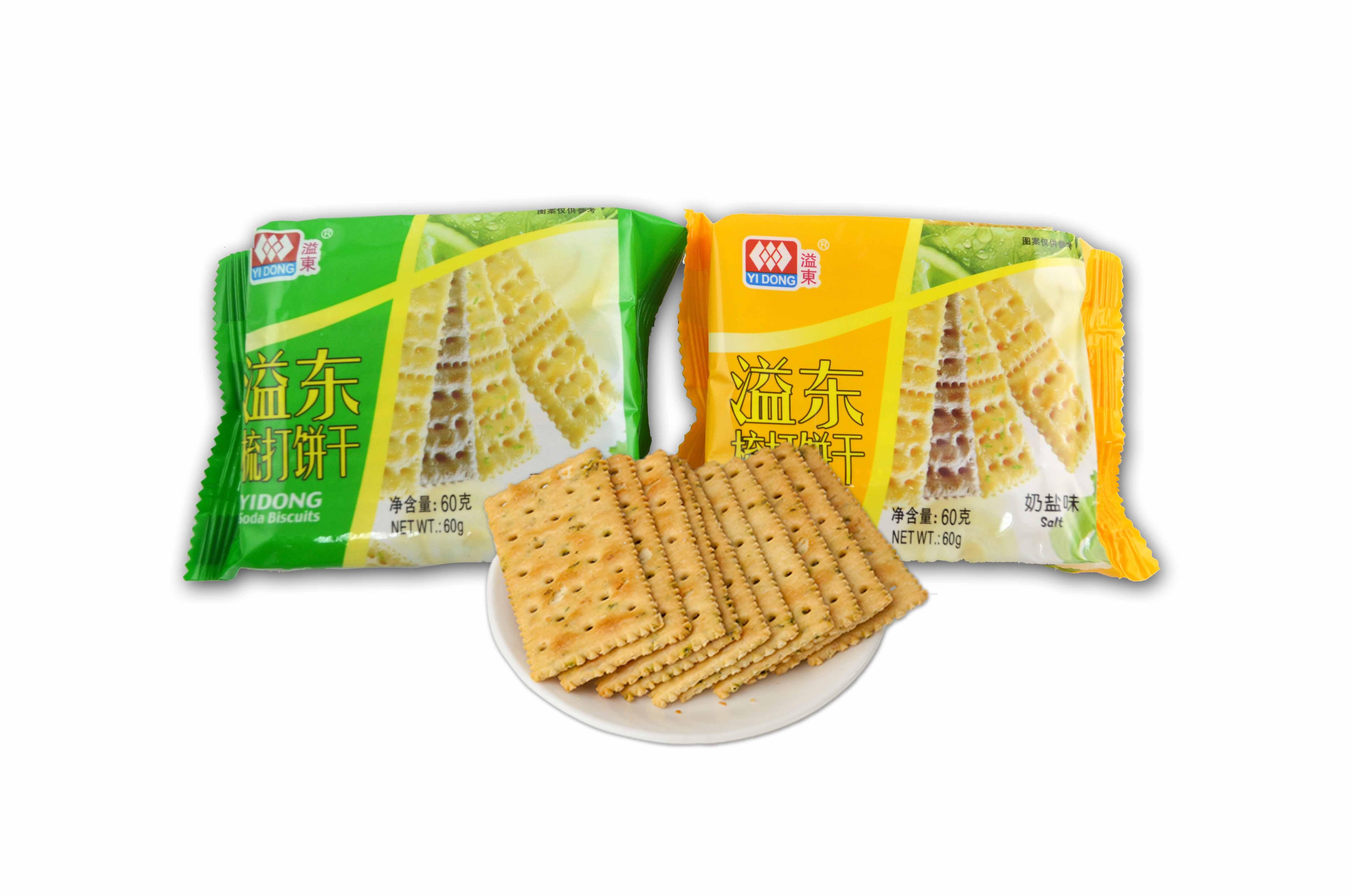 Crackers(60g)