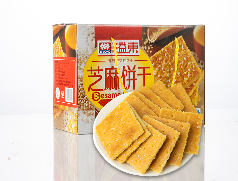 Sesame Biscuits(600g)