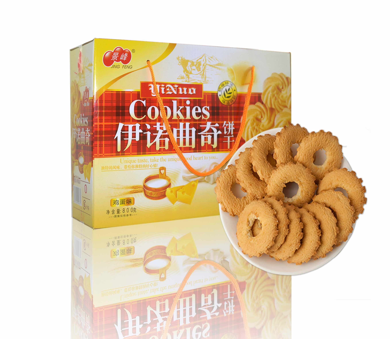 Eno eggs Cookies (800g)