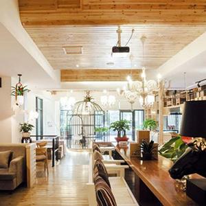 咖啡厅01
