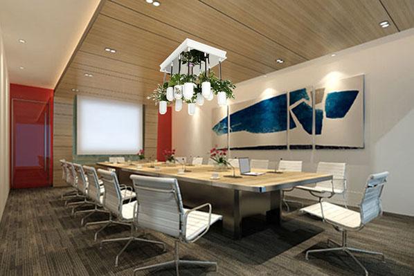 会议室吊灯