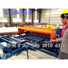 江苏南京网片焊网机