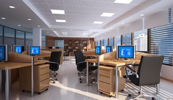 東莞辦公室裝飾設計流程說明