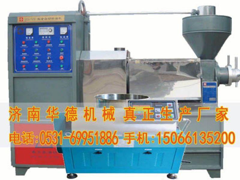 榨油机生产线配套设备,山东榨油机设备厂电话