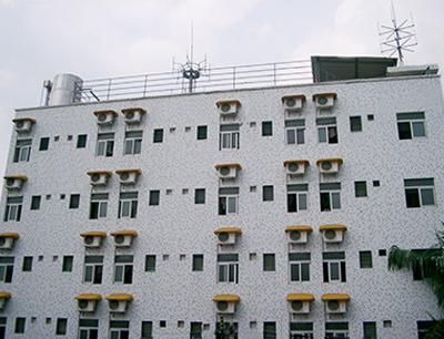 Residence Hall