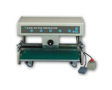 GAM30 V-CUT PCB分板机