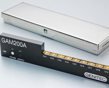 GAM 200A Furnace temperature tester