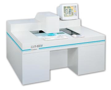 GAM 800W 程序座标机