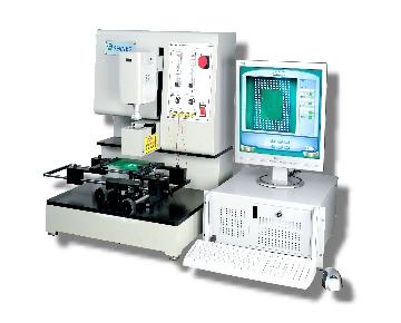 GAM 850 全自动BGA视觉检修系统