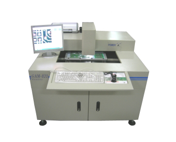 GAM 820/820A Non-contact measuring machine