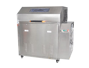 GAM 40N Automatic spray cleaning machine