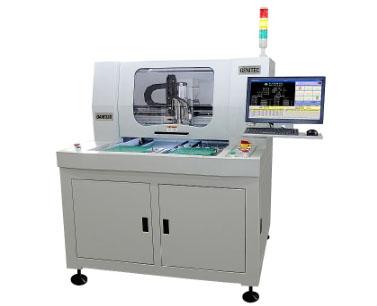 GAM330离线式自动PCB分板机
