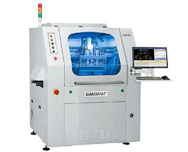 GAM320AT在线式全自动PCB分板机