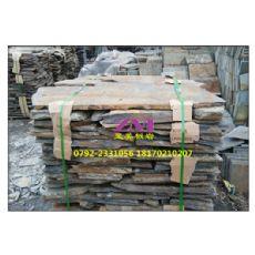 碎拼石材/自然面石材/仿古路面