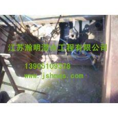 淄博市过河管道水下施工单位