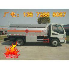 5吨工地加油车,工地流动加油车价格
