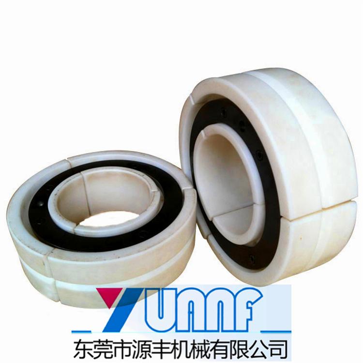 同安區拉伸膜低張力滑差軸分切機械專用配件