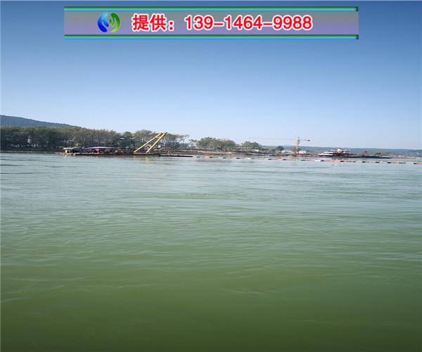 新聞:湖北省沉管水下鋪設--妥善處理