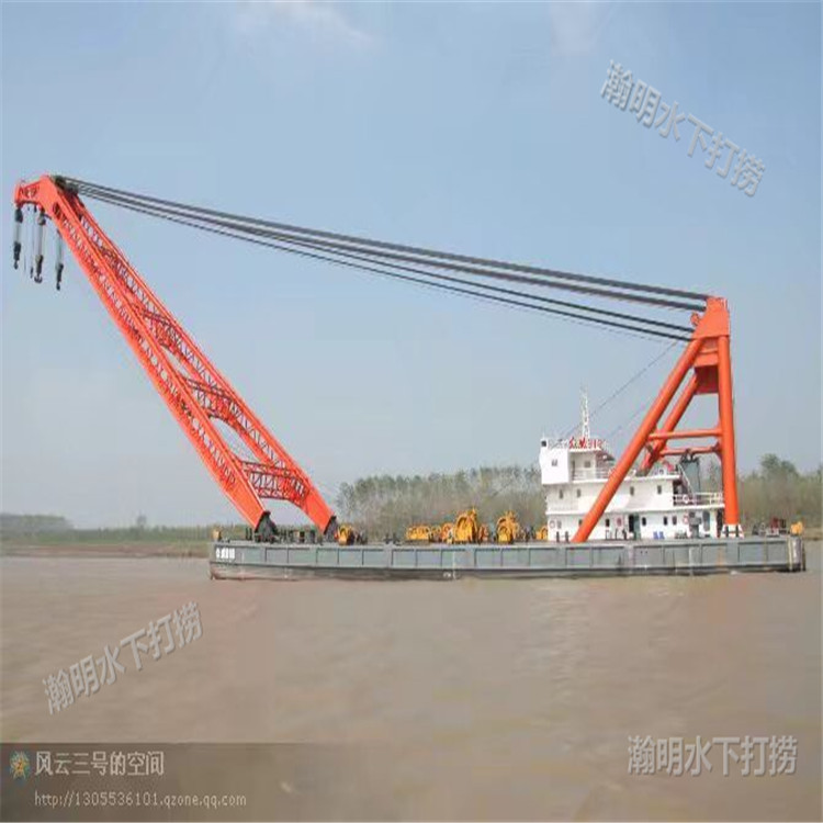 取排水管道安装----滁州市平安施工